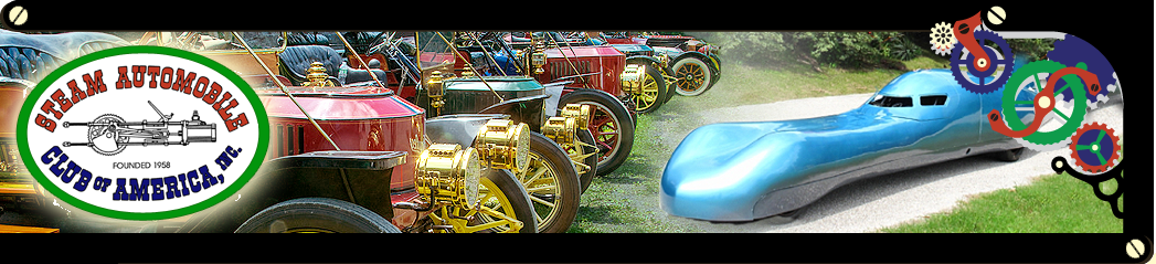 Steam Automobile Club of America
