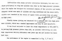 Besler steam aircraft engine problems.png